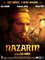 Poster Nazarin