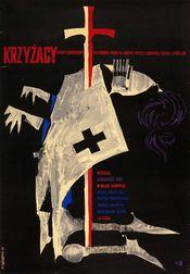 Poster Krzyzacy