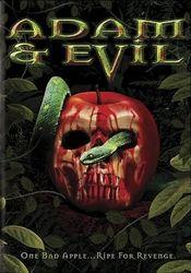 Poster Adam & Evil