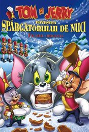 Poster Tom and Jerry: A Nutcracker Tale