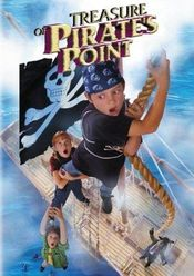Poster Treasure of Pirate's Point