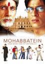 Film - Mohabbatein