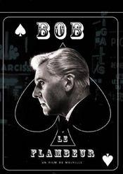 Poster Bob le flambeur