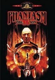 Poster Phantasm IV: Oblivion