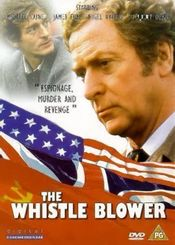 Poster The Whistle Blower