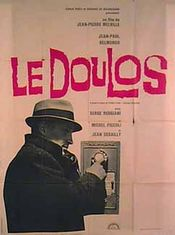 Poster Le Doulos