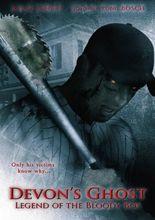 Devon's Ghost: Legend of the Bloody Boy