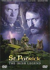 Poster St. Patrick: The Irish Legend