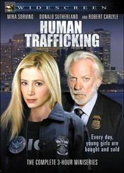 Poster Human Trafficking