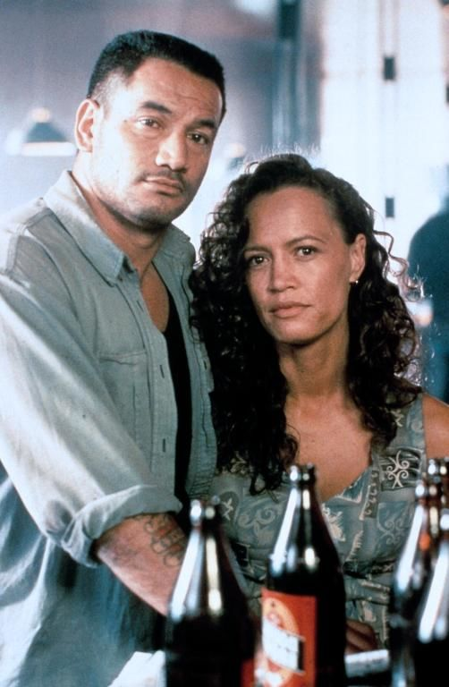 once were warriors An unemployed maori living in the auckland slums, jake heke (temuera morrison) has a terrible temper that he takes out on family and strangers alike his wife, beth (rena owen), takes regular.