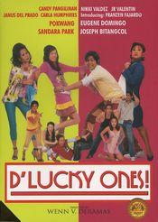 D'Lucky Ones