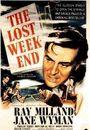 Film - The Lost Weekend