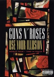 Poster Guns N' Roses: Use Your Illusion I