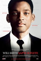 Poster Seven Pounds