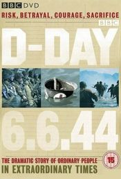 Poster D-Day 6.6.1944