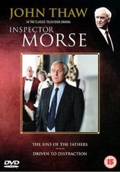 Poster Inspector Morse