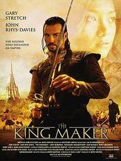 Poster The King Maker