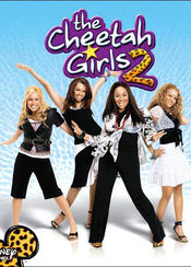Poster The Cheetah Girls 2