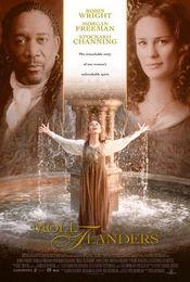 Poster Moll Flanders