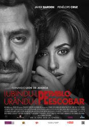 Poster Loving Pablo