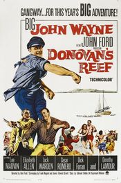 Poster Donovan's Reef