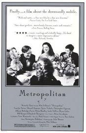 Poster Metropolitan