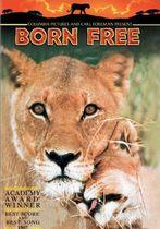 Născută în libertate