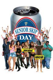 Poster Senior Skip Day