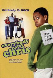 Poster Everybody Hates Chris