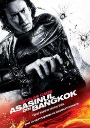 Poster Bangkok Dangerous
