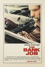 Poster The Bank Job