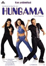 Hungama