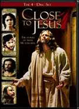 Poster Close to Jesus: Maria Magdalene