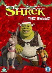 Poster Shrek the Halls