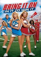 Poster Bring It On: In It to Win It