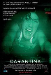Poster Quarantine