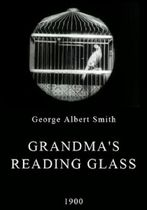Grandma's Reading Glass
