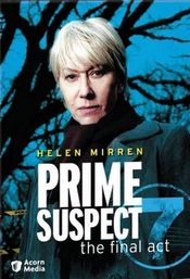 Poster Prime Suspect: The Final Act