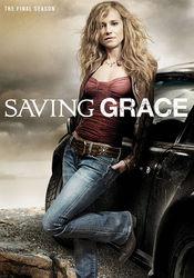 Poster Saving Grace
