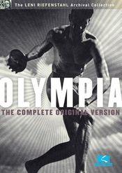 Poster Olympia 1. Teil - Fest der Volker