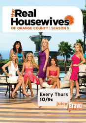 Poster The Real Housewives of Orange County