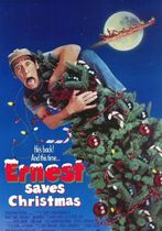 Ernest salveaza Craciunul