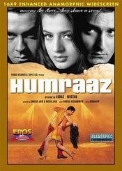Poster Humraaz