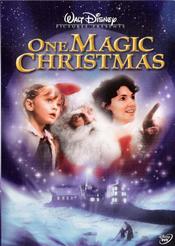Poster One Magic Christmas