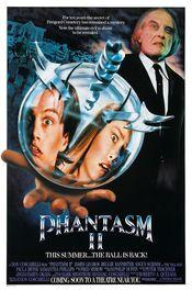 Poster Phantasm II
