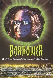 Poster The Borrower