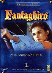 Poster Fantaghiro