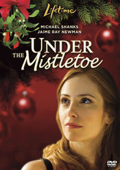 Poster Under the Mistletoe
