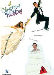 Poster A Christmas Wedding