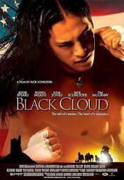 Poster Black Cloud